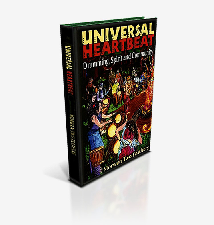 Universal Heartbeat book